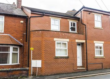 Thumbnail 3 bed terraced house to rent in Hope Street, Leigh, Lancashire