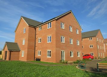 Thumbnail 2 bed flat for sale in Tony Humphries Road, Banbury