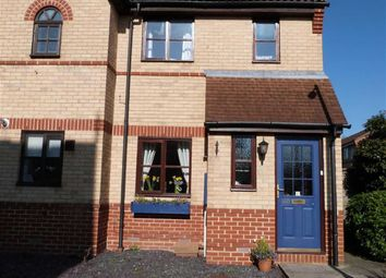 Thumbnail 3 bed end terrace house to rent in Coalport Close, Church Langley, Harlow, Essex