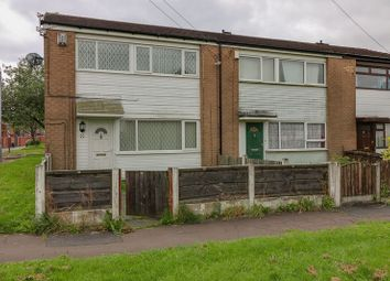 Thumbnail 3 bedroom property for sale in Norbreck Gardens, Bolton