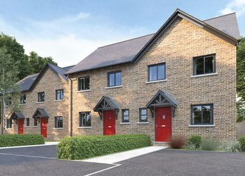 Thumbnail 3 bed semi-detached house for sale in Plot 5, Fairhaven Close, Prees