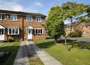 Thumbnail 2 bed property to rent in Brackenwood Mews, Wilmslow