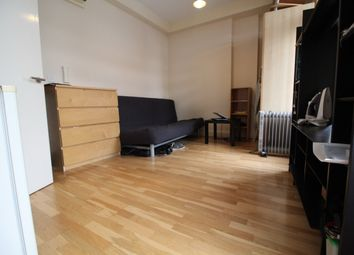 Thumbnail Studio to rent in Regents Park Road, Finchley, London
