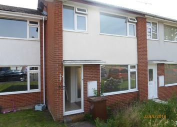 Thumbnail 3 bed detached house to rent in South View Close, Willand, Cullompton