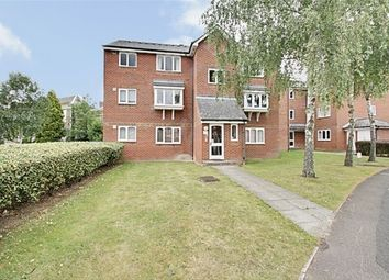Thumbnail 1 bed flat to rent in Leigh Hunt Drive, London