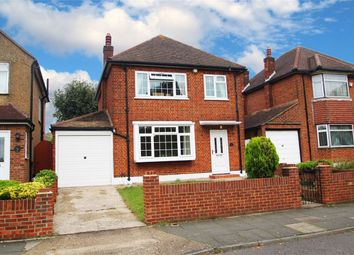 Thumbnail 3 bed detached house for sale in Charville Lane West, Hillingdon, Uxbridge
