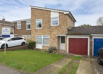 Lower Road, Faversham ME13. 3 bed semi-detached house for sale