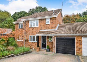 4 bed link-detached house for sale in Woodside, Ashford, Kent, . TN23