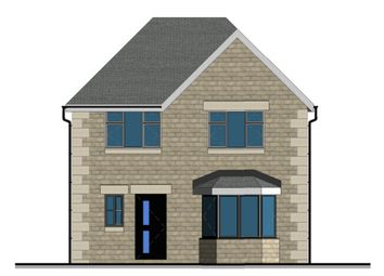 Thumbnail 4 bedroom detached house for sale in Crofters Close, Killamarsh, Sheffield