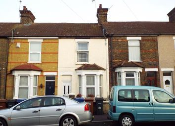 Thumbnail 3 bedroom terraced house for sale in Stanley Road, Grays
