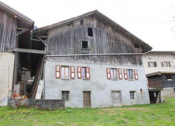 Thumbnail 1 bed farmhouse for sale in Seytroux, Morzine, Haute-Savoie, Rhône-Alpes, France