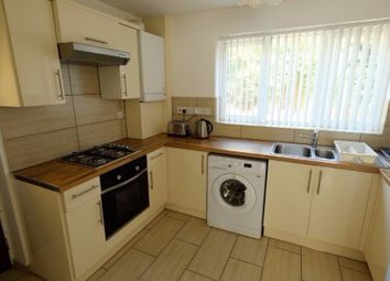 Thumbnail 4 bed terraced house to rent in Upper Road, London