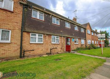 Thumbnail 3 bed flat for sale in Mayo Close, Cheshunt, Waltham Cross