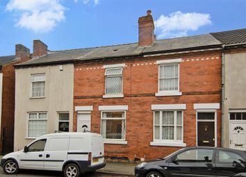 Thumbnail 4 bedroom terraced house for sale in Church Street, Bloxwich, Walsall