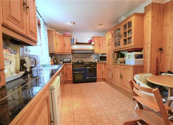 Thumbnail 4 bedroom terraced house for sale in Croxdale Road, Borehamwood, Hertfordshire