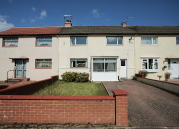 Thumbnail 3 bed terraced house for sale in 42 Golf Avenue, Dumfries