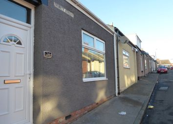 Thumbnail 2 bed terraced bungalow to rent in Trinity Street, Southwick, Sunderland