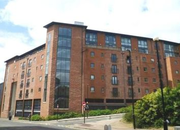 Thumbnail 2 bed flat for sale in Rialto, City Centre, Newcastle Upon Tyne