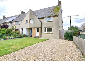 Thumbnail 3 bed semi-detached house to rent in Frethern Close, Burford