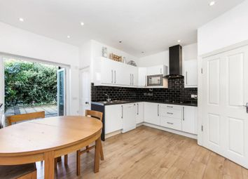 Thumbnail 4 bedroom terraced house to rent in Crowborough Road, London
