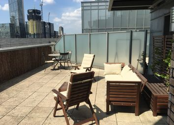 Thumbnail 1 bedroom flat for sale in Courtyard Apartments, London, London