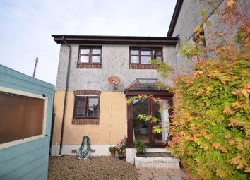 Thumbnail 2 bed end terrace house to rent in Chyvelah Ope, Gloweth, Truro
