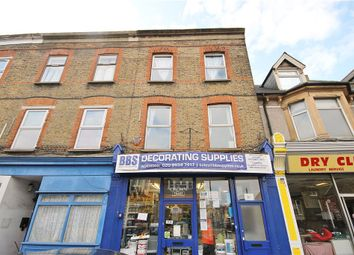 Thumbnail 3 bed flat for sale in Portland Road, South Norwood, London