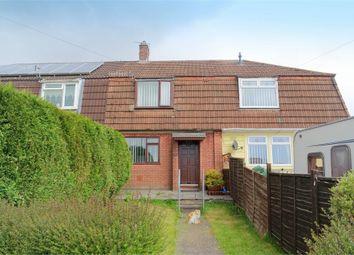 Thumbnail 2 bed terraced house for sale in Heol Elfed, Garth, Maesteg, Mid Glamorgan