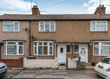 Thumbnail 3 bed terraced house for sale in Arthur Street, Bushey