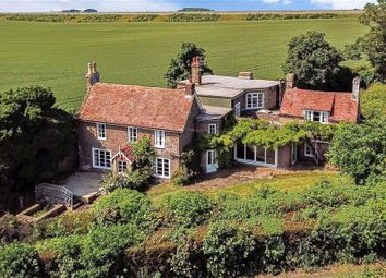 Thumbnail 5 bed detached house for sale in Way Hill, Minster, Ramsgate, Kent