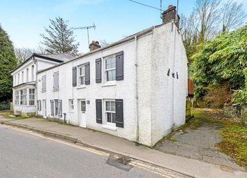 Thumbnail 2 bed end terrace house for sale in Par, Cornwall, Par