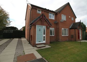 Thumbnail 2 bedroom semi-detached house for sale in Duncombe Road, Great Lever, Bolton, Lancashire