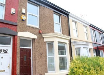 Thumbnail 2 bedroom property to rent in Delamore Street, Liverpool