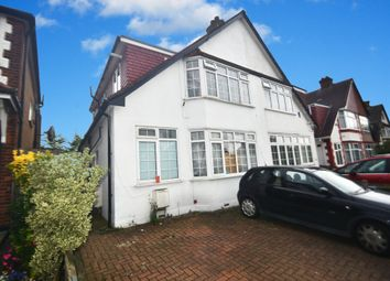 Thumbnail Maisonette to rent in Balmoral Road, Harrow