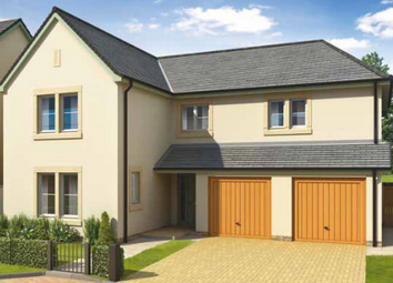 Thumbnail 4 bedroom detached house for sale in Station Road, Dunbar
