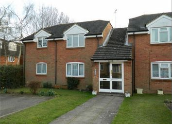 Thumbnail 1 bedroom flat for sale in Vincenzo Close, Welham Green, Hatfield, Hertfordshire