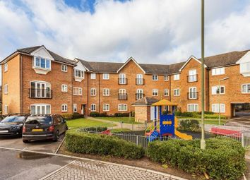 Thumbnail 2 bed flat for sale in Rydons Way, Redhill