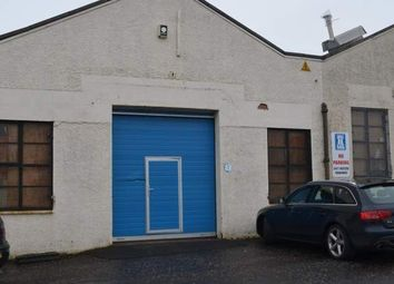 Thumbnail Light industrial to let in 7 Lister Road, Glasgow