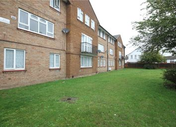 Thumbnail 3 bed flat for sale in St. Annes Avenue, Stanwell, Staines-Upon-Thames, Surrey