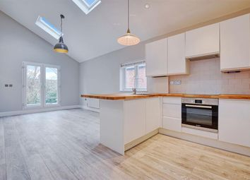 Thumbnail 3 bed flat for sale in Larch Road, London