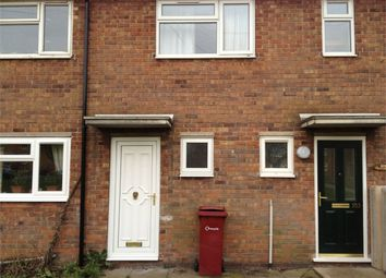 Thumbnail 2 bed flat for sale in Fieldside, Epworth, Doncaster, Lincolnshire