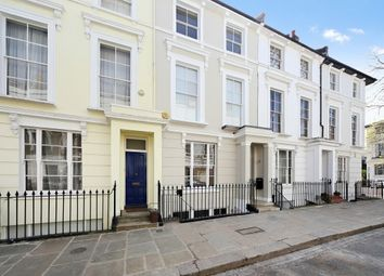 Thumbnail 4 bed property to rent in Edis Street, London