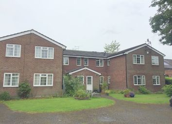 Thumbnail 1 bedroom flat for sale in Leyfield Avenue, Romiley, Stockport