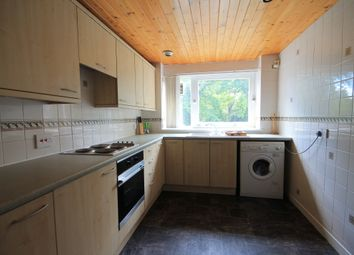Thumbnail 2 bed flat to rent in Jesmond Park East, High Heaton, Newcastle Upon Tyne