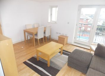 Thumbnail 2 bed flat for sale in Matilda Gardens, Bow
