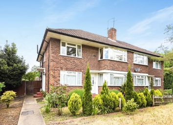 Thumbnail 2 bed maisonette for sale in London Road, Redhill