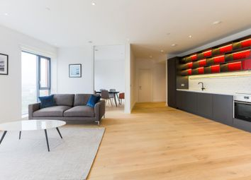Thumbnail 3 bed flat for sale in Montagu House, London City Island, London