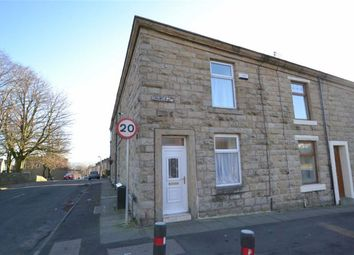 Thumbnail 2 bed end terrace house for sale in Church Street, Great Harwood, Lancashire