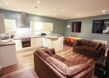 Thumbnail 1 bed property to rent in Duke Street, City Centre, Liverpool