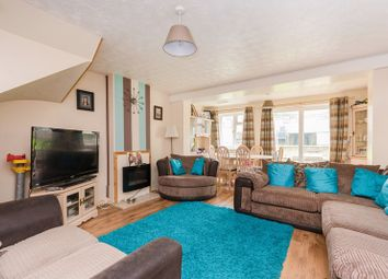 Thumbnail 3 bed link-detached house for sale in Rowell Way, Chipping Norton